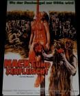 Nackt und Zerfleischt - Poster 42x29,5 cm