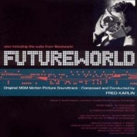Futureworld Soundtrack, Limited Edition, NEU/OVP