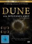 3x Dune - Der Wüstenplanet  Remastered Special Edition DVD