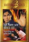 3x Ein Mann wie Bruce Lee - DVD