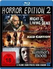 3x Horror Edition 2  - Blu-Ray