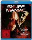 3x Snuff Maniac - Blu-Ray