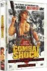3x Combat Shock (uncut) '84 Mediabook Limited 999 Ed