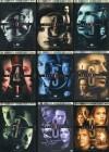 Akte X - Season 1-9 (59 DVDs)