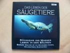 Das Leben der Säugetiere DVD Rückkehr ins Wasser Leben in de