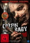 Coffin Baby - The Toolbox Killer is Back - DVD