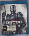 ROBOCOP DIRECTOR`S CUT BLU - RAY NEU + OVP