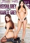 Zero Tolerance: Keisha Grey vs Karlee Grey