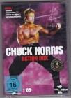 Chuck Norris - Action Box Neu + OVP