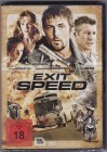 Exit Speed FSK18 DVD Neu & OVP