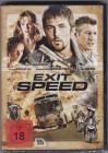 Exit Speed FSK18 DVD Neu & OVP