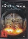 Hänsel und Gretel DVD FSK 18 Neu