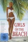 3x Girls on the Beach - DVD