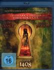 ZIMMER 1408 Blu-ray - Stephen King John Cusack S.L.Jackson