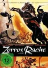 3x Zorros Rache - Cinema Classics Collection - DVD