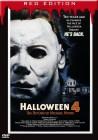 DVD: Halloween 4