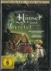 3x Hänsel und Gretel - Classic Edition DVD