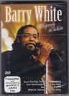 Barry White Rhapsody in White DVD Neu OVP