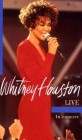 Whitney Houston, Live in Concert, VHS