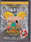Hey Arnold! The Movie DVD Neu & OVP