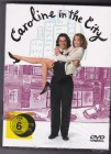 Caroline in the City - Staffel 1 [4 DVDs] NEU OVP