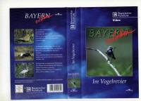 Bayern erleben, Im Vogelrevier ,1995/98, VHS
