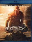 RIDDICK Blu-ray - Vin Diesel SciFi Action Pitch Black