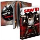Saw VI (6)   (Mediabook)  (Neuware)
