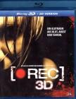 [REC] - 3D Blu-ray - verstörender Real Horror aus Spanien