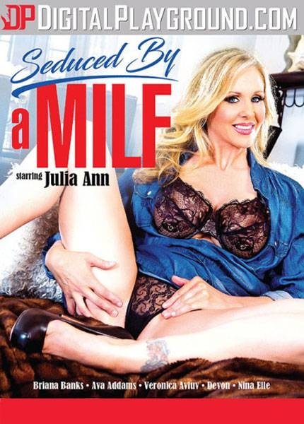 Seduced By A Milf        Digital Playground