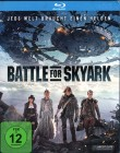 BATTLE FOR SKYARK Blu-ray - klasse SciFi Action Mr. Monster