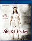 THE SICKROOM Blu-ray - Himmel & Hölle Horror Thriller