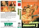 (VHS) Söldner Kommando 2 - Bruce Baron, Bruce Li -VMP-Video