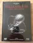 Hellraiser 3 Mediabook Black Edition von Studiocanal