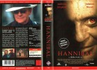 (VHS) Hannibal - Anthony Hopkins, Julianne Moore, Ray Liotta