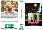 (VHS) Blade - Der Kontrabulle - John Marley, Joe Santos -VMP