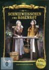 Märchen Klassiker - Schneeweißchen und Rosenrot (DEFA)