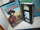 VHS - Sinola - Clint Eastwood - CIC