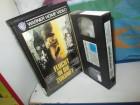 VHS - Flucht in die Zukunft - Malcolm McDowell - Warner