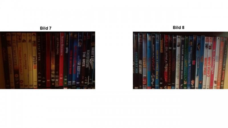 DVD Sammlung 223 DVD's KULTFILME 80er 90er UNCUT