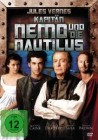 3x Kapitän Nemo Und Die Nautilus - DVD