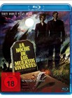 La noche de los muertos vivientes - Blu-Ray