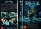(VHS) Retaliator  - Robert Ginty, Sandahl Bergman -VPS Video