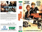 (VHS) Delta Force - Chuck Norris, Lee Marvin -uncut Version