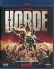 Die Horde - La Horde (Uncut / Blu-ray)