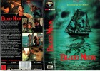 (VHS) Blood Moon - Britt Ekland, John Phillip Law- uncut VPS