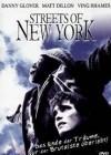 3x Streets of New York  - DVD