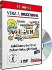 3x 35 Jahre Vera F. Birkenbihl [3 DVDs] Jubiläums Seminar