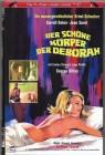 Der schöne Körper der Deborah - Hartbox - Cover A