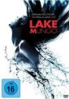 3x Lake Mungo  -- DVD